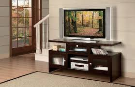 Wood Furniture Design Tv Table Furniture Interesting Cymax Tv Stands For Modern Living Room Design