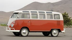 volkswagen electric bus volkswagen microbus to return as an electric vehicle general