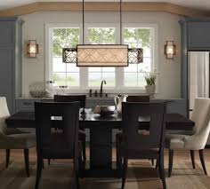 lights dining room modern dining room with globe lamp dining room lighting ideas