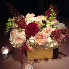 100 best gold burgundy table decorations images on pinterest