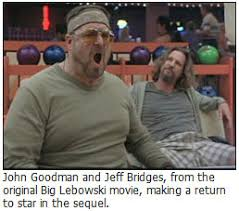 The Big Lebowski Meme - just announced the big lebowski 2 the dude goes to washington