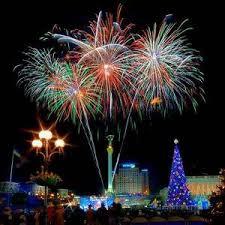 holidays in ukraine january