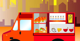 Sample Floor Plan Of A Restaurant The Beginner U0027s Guide To Launching A Food Truck Business Bplans