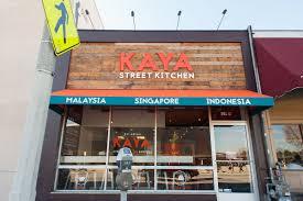 Titan Kitchen Japanese Titan Toridoll Buys Into Kaya Street Kitchen With Plan
