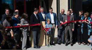 Utah Schools For The Deaf And The Blind Education Center Named For Late Board Member Opens In Salt
