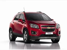 cars chevrolet chevrolet trax u2013 pictures information and specs auto database com