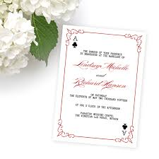 vegas wedding invitations las vegas wedding invitations rsvp card