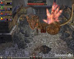 dungeon siege 4 dungeon siege ii review gamespot