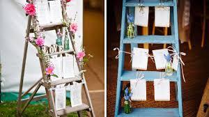 decoration mariage vintage 50 idées déco pour un mariage vintage vintage menu and wedding