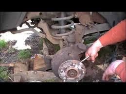 dodge ram wheel bearing bill k fixing dodge ram 1500 up wheel bearing universal joint