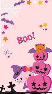 hello kitty halloween pinterest hello kitty kitty and wallpaper