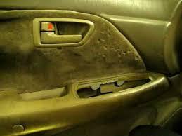 1998 Toyota Corolla Interior Door Handle 1998 Toyota Camry Door Panel Removal
