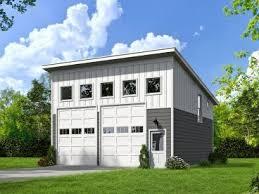 unique garage plans modern 2 car garage plan 062g 0040 dream little house