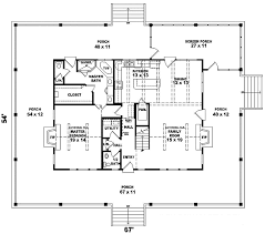 farmhouse design plans cottage country farmhouse design country house plan floor