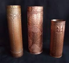 Trio Vases Vases