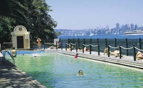 the best outdoor pools in sydney