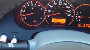 how to reset the maintenance light on a toyota corolla reset maintenance light 2009 to 2010 nissan altima