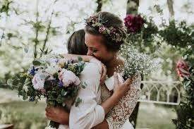 photographe mariage landes un mariage rustique et chêtre dans une forêt des landes a