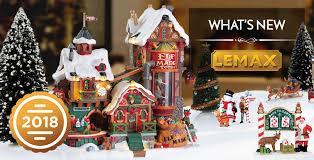 lemax christmas lemax 2018 christmas collection