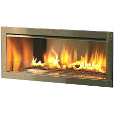ventless gas fireplace canada build your own gas fireplace vent free outdoor ventless natural gas fireplace