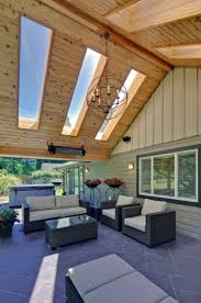 Patio Roof Designs Pictures by 62 Best Outdoor Room Ideas Images On Pinterest Outdoor Rooms