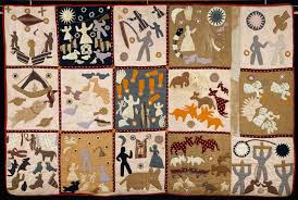 african american artists museum of fine arts boston pictorial quilt american