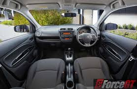 mitsubishi mirage 2015 interior 2016 mitsubishi mirage review