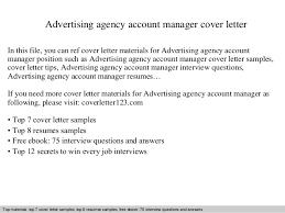 cover letter talent agent