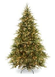 lit tree slim pre led ideas foot ft