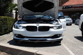 bmw f30 fog light bulb led daytime running lights on a 2012 and up bmw f30 335i ijdmtoy