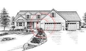 drawing home pen and ink artist kelli swan custom portraits of houses homes