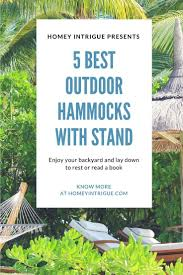 best 25 outdoor hammock ideas on pinterest diy swing swinging