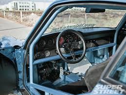 1976 porsche 911 carrera super street magazine
