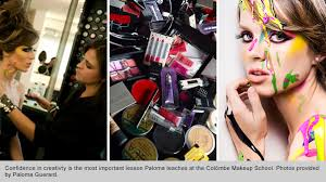 Best Make Up Schools Fashion Special Events Makeup Artistry Blanche Macdonald