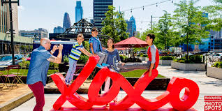 visitphilly photo spots the best places for photo ops in