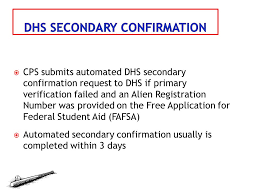 the application process and student eligibility free