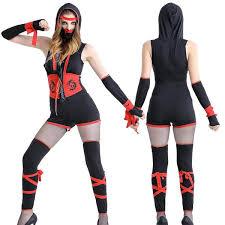 Ninja Halloween Costumes Women U0027s Skeleton Halloween Costume Neutral Black U2013 Savage Garb