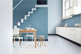 peinture blanche cuisine quelle peinture choisir pour la cuisine