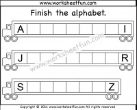 letters missing letters free printable worksheets u2013 worksheetfun