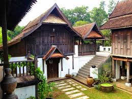 kampung raja kuala besut rumah pinterest traditional house