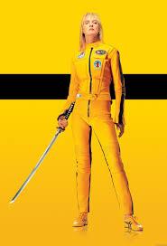Kill Bill Meme - kill bill poster meme generator
