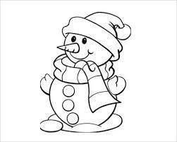 43 free christmas templates for print free u0026 premium