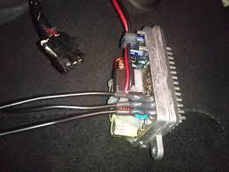 2002 jeep grand blower motor resistor blower motor resistor rewire question jeepforum com