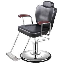 black salon all purpose barber chair best in beauty supplies
