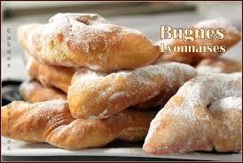 cuisine lyonnaise recettes bugnes lyonnaises moelleuses recettes faciles recettes rapides