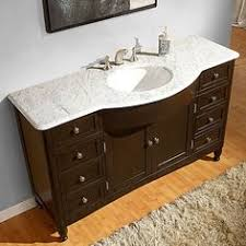 18 Depth Bathroom Vanity This Accord Contemporary 92
