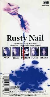 image rusty nail back jpg x japan wiki fandom powered by wikia