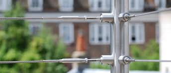 Stainless Steel Trellis System S3i Group Stainless Steel Balustrade Cable Railing And Cable
