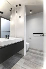 Unique Bathroom Floor Ideas 30 Unique Gray And White Bathroom Floor Tile Photograph