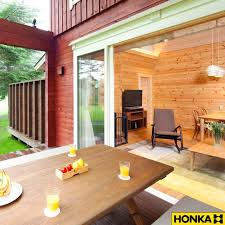 chalet honka honka lebanon middle east home